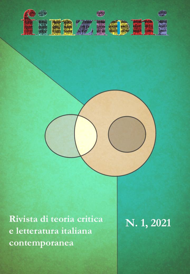 Visualizza V. 1 N. 1 (2021): Sulla finzione